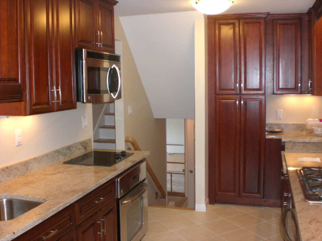 Complete Kitchen Renovation Professional Property Services